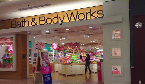 大人気!!Bath and Body Works ハンドソープ