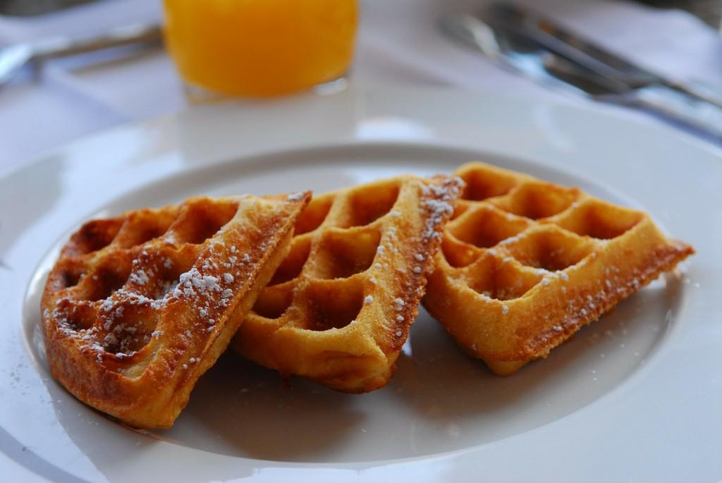 waffle-84422_1280