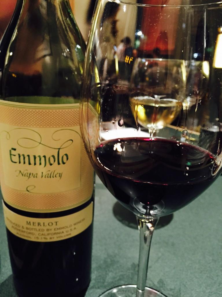 anju wine