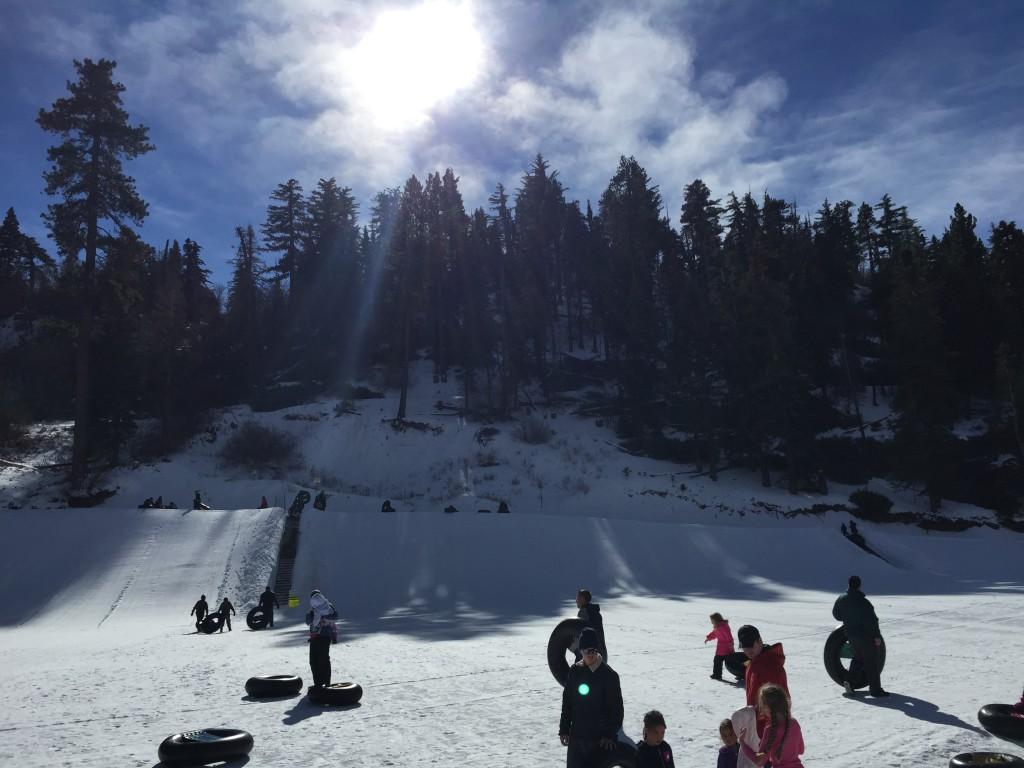 snow tube1
