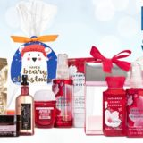 bath body works gift