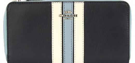 COACH財布1