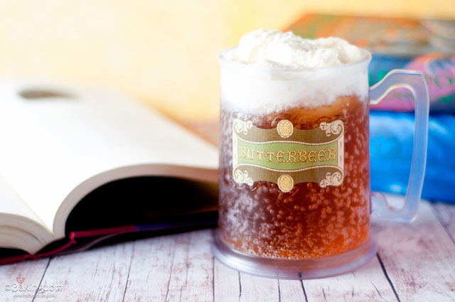 Homemade-Butterbeer